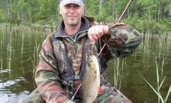 Рыболовные истории
