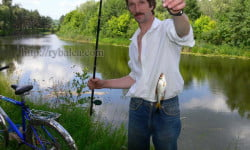 Рыбалка. Рузультаты рыболовного конкурса за март 2013 года