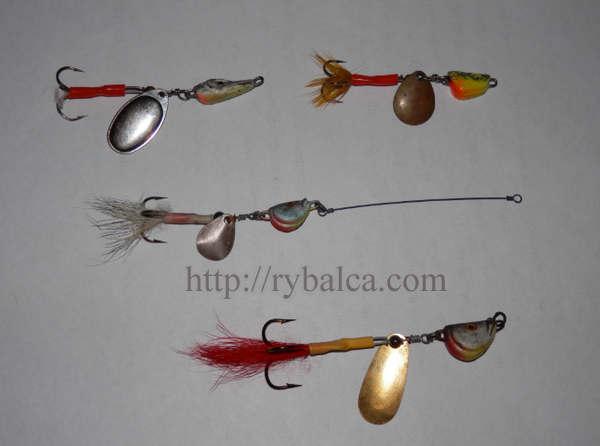 Самодельные вертушки - Самоделки для рыбалки своими руками 95