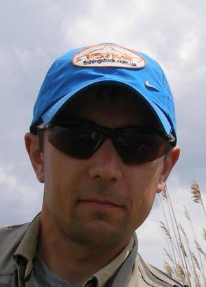 Алексей Лисица