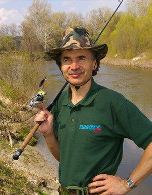 Юрий Желтышев