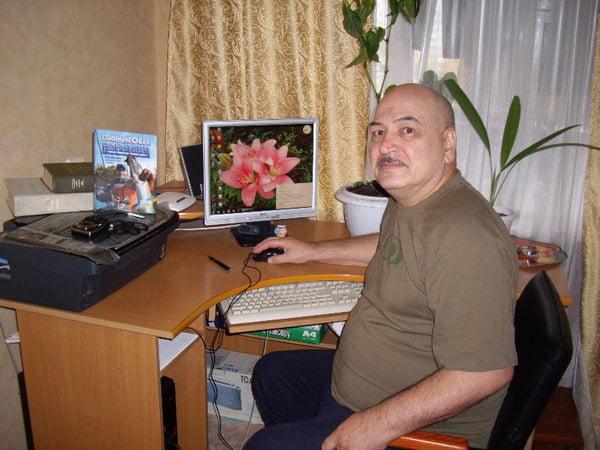 Анатолий Снежань