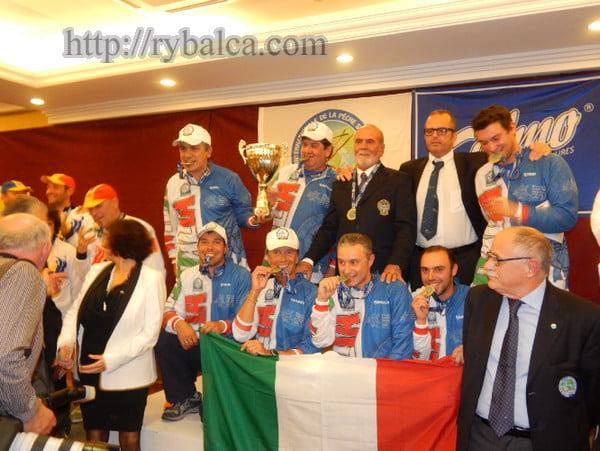 Чемпионы Мира - Италия