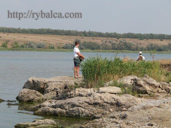 Софийское водохранилище