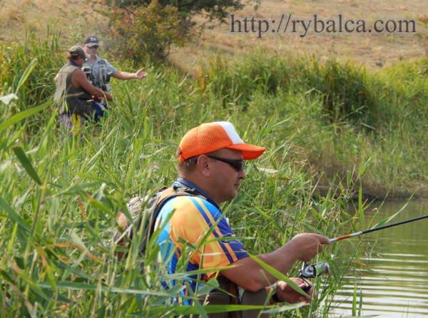 Отдых на Софийском водохранилище