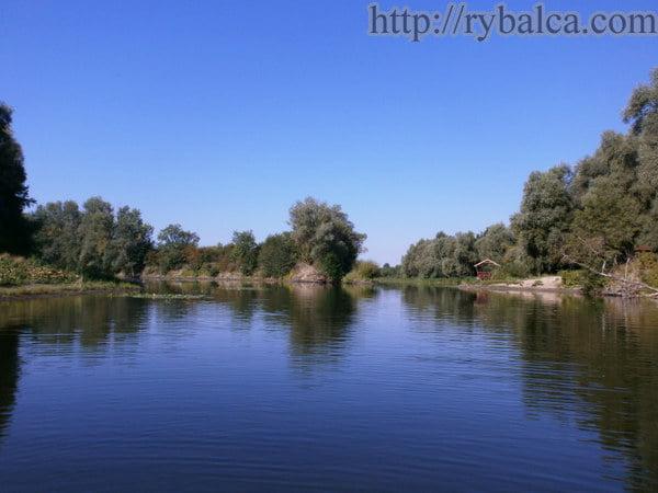 Псел река