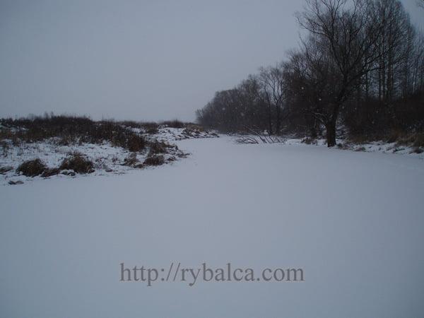 река Сурка