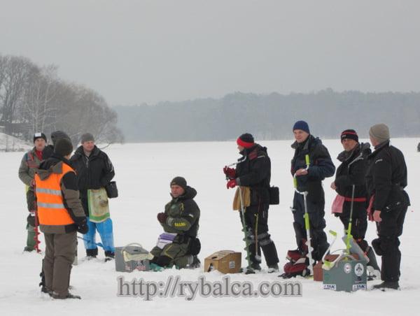 соревнования зимняя рыбалка
