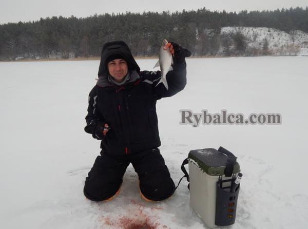 безмотылки для зимней рыбалки
